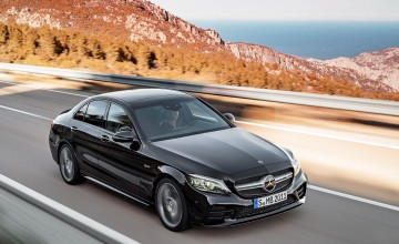 Prices revealed for updated C-Class