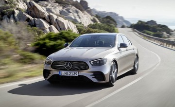 New Mercedes E-Class prices revealed