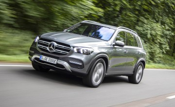 Order books open for Merc hybrids