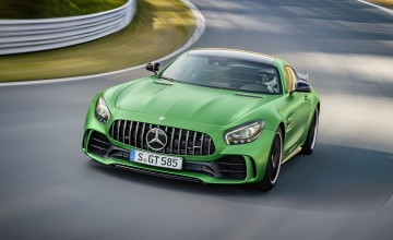Mercedes-AMG GT prices revealed