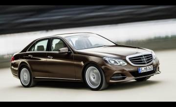 E-Class signals Benz value boost