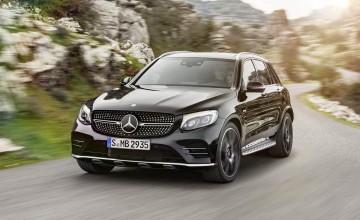 Mercedes-AMG targets new SUV scene