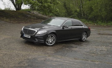 Mercedes-Benz S-Class - Used Car Review