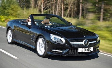Extra style and luxury from Benz