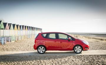 Vauxhall keeps new diesel quiet