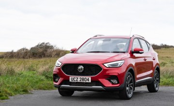 MG ZS Exclusive 1.5 VTI-Tech