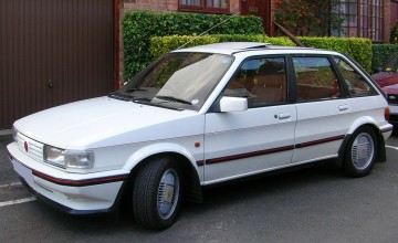 MG Maestro finally hit right note