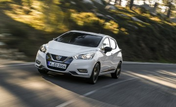 Nissan gives Micra a boost
