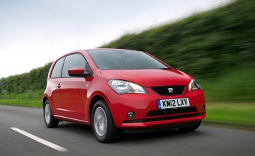SEAT Mii - Used Car Review