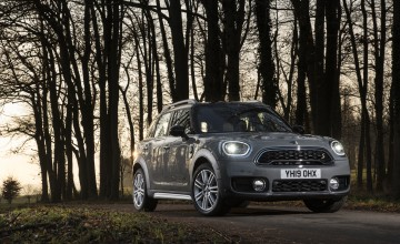 Charging ahead with MINI and BMW