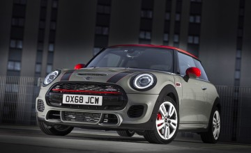 MINI JCW returns in spring