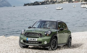 MINI Countryman - Used Car Review