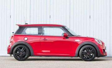 Latest MINI Cooper S simply superb