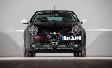 Alfa's MiTo magic at the double