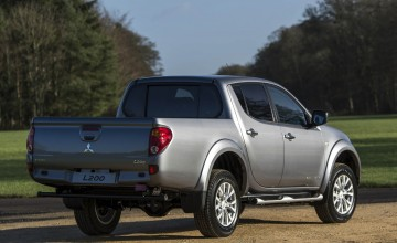 Mitsubishi heralds Challenger pick-up