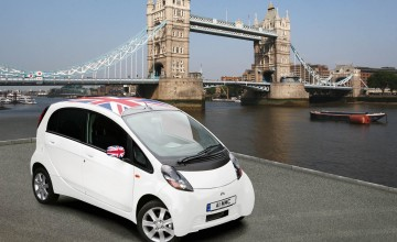 Prices set for Mitsubishi i-MiEV