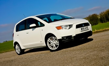 Mitsubishi Colt - Used Car Review