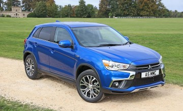 Mitsubishi cuts ASX choice