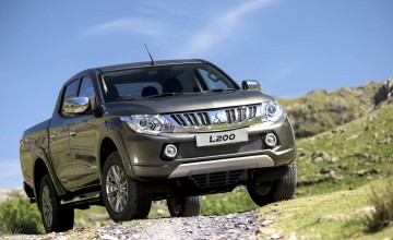 L200 Club - a pick-up to be taken seriously