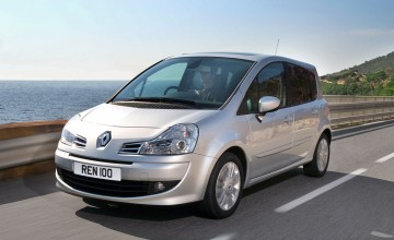 Renault Modus - Used Car Review