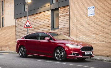Easier to choose your new Mondeo