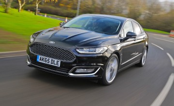 Ford Mondeo Vignale AWD 2.0 TDCI