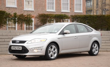 Ford Mondeo - Used Car Review