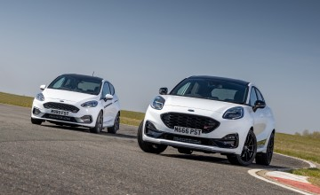 Mountune upgrades for hot Fords