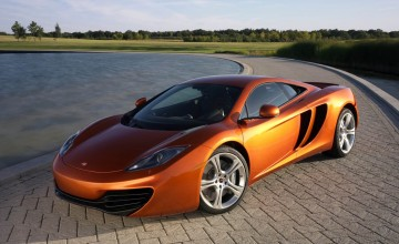Prices revealed for McLaren supercar