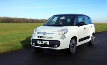 Fiat gives grown-ups a summer break