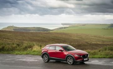 Mazda CX-30 2.0 SkyActiv-X Sport Lux