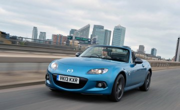 Mazda MX-5 - Used Car Review