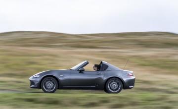 New range topper for Mazda MX-5