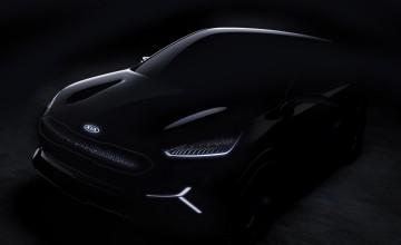 Kia to reveal advanced electric car