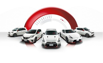 Nissan to expand NISMO range