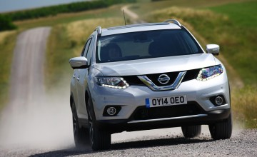 Nissan X-Trail - Used Car Review
