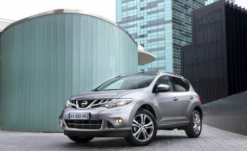 Murano goes diesel at last