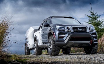 The sky's no limit for Nissan