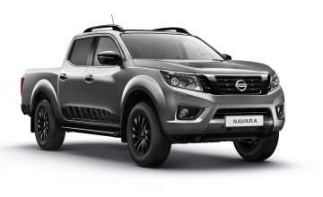Navara moves up-market
