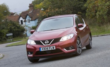 Nissan Pulsar - Used Car Review