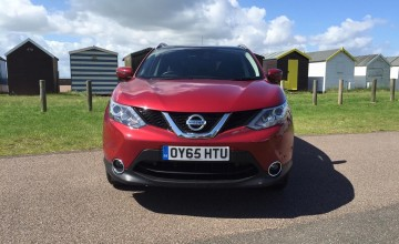 Nissan Qashqai - Used Car Review