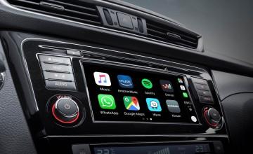 CarPlay killed the radio star