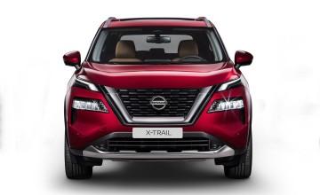 New Nissan X-Trail debuts