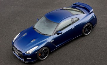 Sharper edge for red-hot GT-R