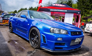 Skyline's the limit for Japfest fans