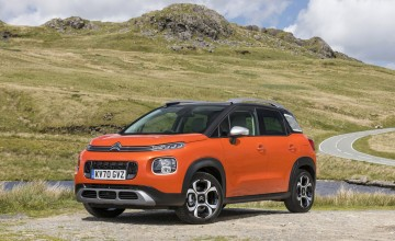 Citroen C3 Aircross Flair PureTech 130