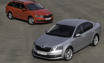 More power for Skoda Octavia
