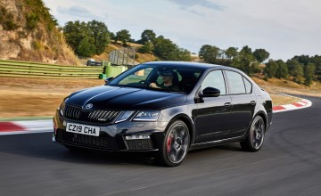 Skoda Octavia turns 60 - and no sign of slowing