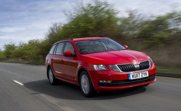Skoda impresses with new Octavia