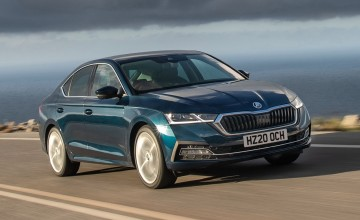 Skoda prices new Octavia
